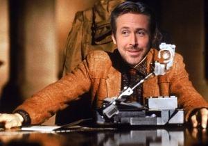 Hey, Girl: Ryan Gosling Might Star In The 'Blade Runner' Sequel