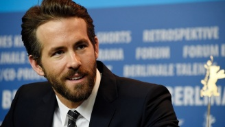 Ryan Reynolds Is Fine After A Hit-And-Run By Paparazzi Because He's Deadpool