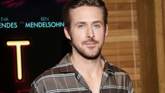 Looks like Ryan Gosling is joining Harrison Ford in new 'Blade Runner' sequel