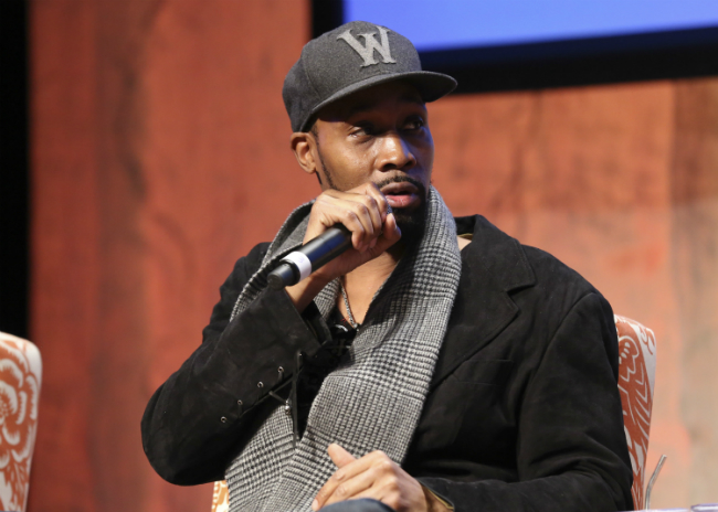 The Art Of RZA: The Wu-Tang Clan Leader Talks Kung Fu, Chess