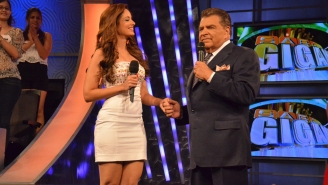 Univision Is Bringing 'Sabado Gigante' To An End After 53 Years On The Air