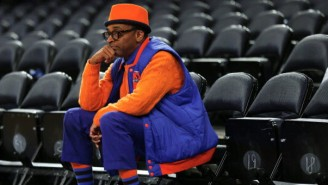 This 'One Shining Moment' Parody Perfectly Sums Up The New York Knicks