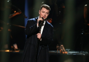 Sam Smith cancels tour dates: His vocal cords are in trouble