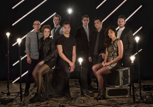 Song Of The Day: San Fermin, 'Emily'