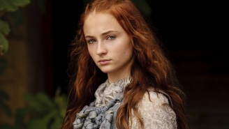 George R.R. Martin releases Sansa-centric 'Winds of Winter' preview chapter