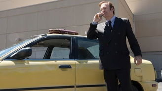 Attorney-Dumpster Confidentiality: The Case That Jimmy From 'Better Call Saul' Is Basically Lionel Hutz