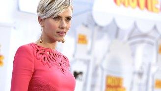 ScarJo, J-Lo, Bai Ling save 2015 MTV Movie Awards red carpet from worst ever status