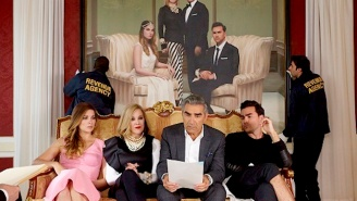 Why You Should Dive Into Pop TV's 'Schitt's Creek' Before Season Two Begins