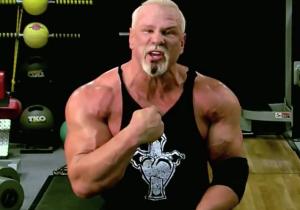 Scott Steiner Is Under Investigation For Allegedly Threatening To Kill Hulk Hogan