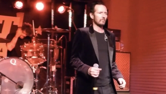 Scott Weiland, Stone Temple Pilots And Velvet Revolver Lead Singer, Is Dead At 48