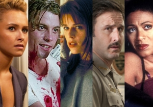 Every Character in the 'Scream' Franchise, Ranked