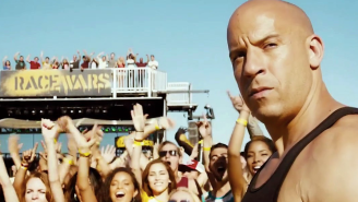 'Furious 7' Is The Glorious, Proudly Idiotic Masterpiece Michael Bay Has Been Trying To Make His Entire Career