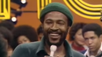 Looking Back On Marvin Gaye's Greatest Live Performances