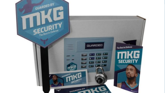 Charlotte Starts A Fake 'MKG Security' Company To Help Michael Kidd-Gilchrist Get On All-Defensive Team