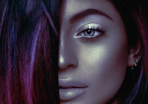 Did Kylie Jenner Really Go Black Face In This New Photo Shoot?