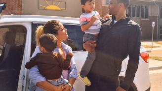 Russell Westbrook Surprises A Single Mom With The Kia He Won As All-Star Game MVP