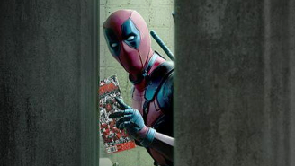 An 8-Year-Old Is Petitioning 'Deadpool' To Release A PG-13 Cut