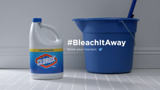 The Outrage Over Clorox's Harmless Emoji Tweet Is The Worst Thing About The Internet