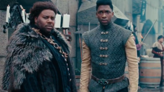 Watch 'Game Of Thrones' Bring South Central To Westeros On 'SNL'