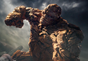 'Fantastic Four': Get Ready To Facepalm About Why The Thing's Big Scene Was Cut