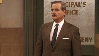 'Girl Meets World' Is Doing Good By Bringing Back Mr. Feeny And Eric Matthews