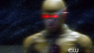 'The Flash' Trailer Teases The Final Four Episodes Of The Season