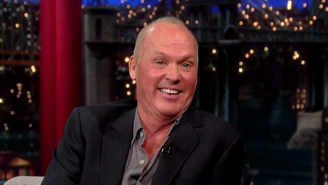 Michael Keaton Revealed The Moment He Realized He Wasn't Going To Win An Oscar