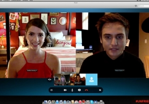 'Unfriended' stars suggest sketching out that drunk party instead