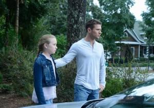 TV Ratings: Building 'Secrets and Lies' leads ABC Sunday split