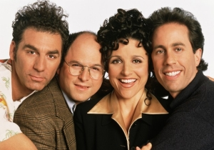 Relive All The Best 'Seinfeld' Catchphrases In This Ultimate Supercut