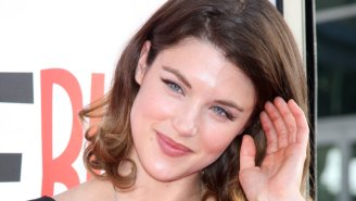AMC's 'Preacher' Has Locked In Its Cast, Including Dominic Cooper And Lucy Griffiths