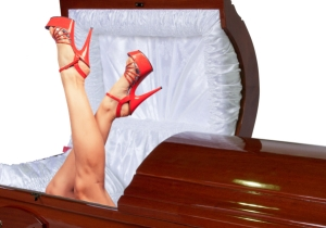 People In China Can't Stop Hiring Funeral Strippers
