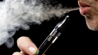 Vaping Might Be Shutting Down Your Immune System