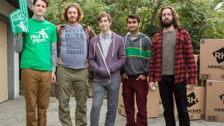 'Silicon Valley' fills Peter Gregory's big shoes in season 2