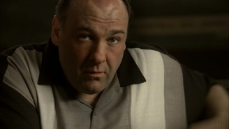 David Chase Just Provided An In-Depth Analysis Of The Final Scene Of 'The Sopranos'