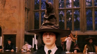 Meet The Guy Who Made A Sorting Hat Twitter Bot For Harry Potter Fans