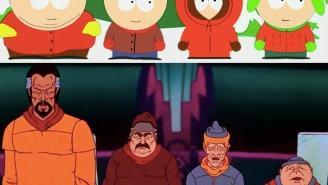 You'll Cheese Yourself After Seeing The Movie That May Have Inspired 'South Park'