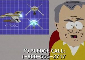 Pastor Creflo Dollar Blames Satan For Blocking His Dream Of Purchasing A $65 Million Jet For Jesus