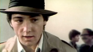 Watch Kevin Spacey's Fantastic 1979 Audition For 'Tiger Beat' Magazine