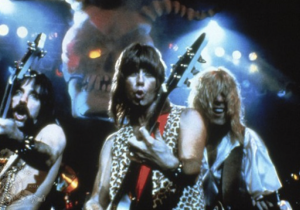 Spinal Tap Will Be Reuniting, At Least Briefly, For A 35th Anniversary Performance