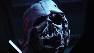 Let's Break Down The New 'Star Wars: The Force Awakens' Trailer, Shot By Shot