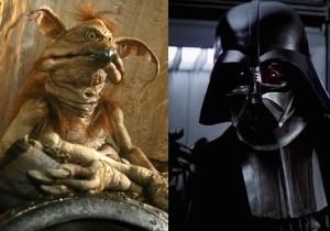 238 days until Star Wars: Even Darth Vader hates Salacious Crumb