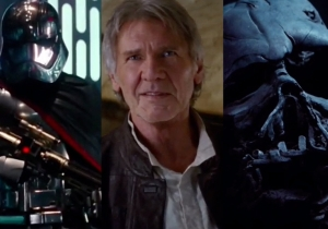 12 questions raised by the 'Star Wars: The Force Awakens' trailer