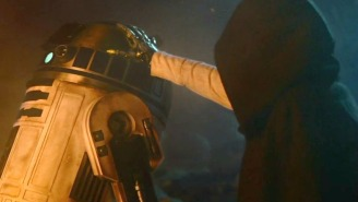 What If The Narrator In The New 'Star Wars' Trailer Isn't Luke?