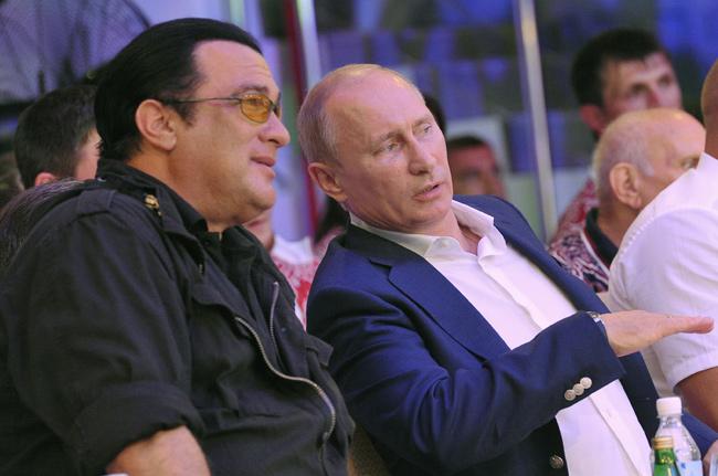 Steven-Seagal-Putin