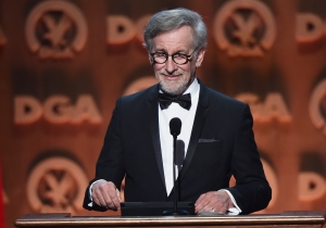 Disney Will Co-Produce Steven Spielberg's Adaptation Of Roald Dahl's 'The BFG'
