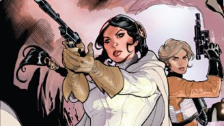 'Princess Leia' And Other Comics Of Note, Ranked, April 29