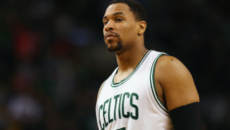 Jared Sullinger Makes Sudden Return From 'Season-Ending' Foot Injury