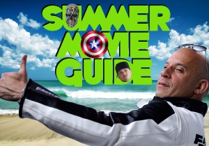 Avengers, Terminators, And Remakes! Oh My! It's The 2015 Summer Movie Guide.