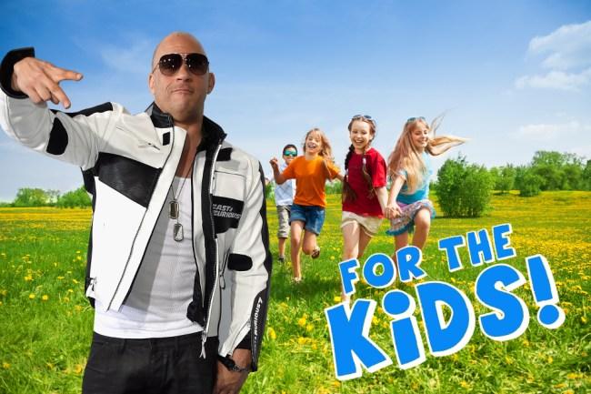 Summer Movie Guide Kids